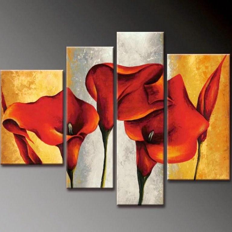 Cuadros pinturas oleos cuadros bonitos - Cuadros de comedor ...