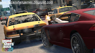 Gta 3 liberty city download