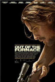 Out of the Furnace (2013) - Movie Review