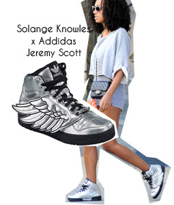 >LifeStyle // Must Have -SNEAKERS REVOLUTION !