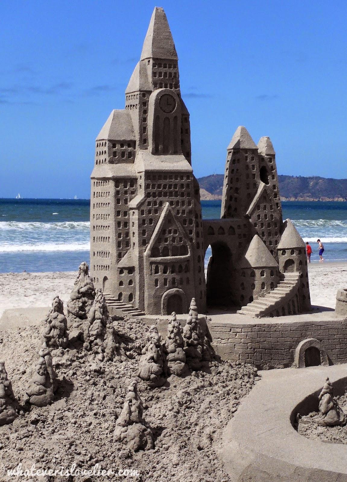 Travel Tuesday: Hotel Del Coronado, San Diego