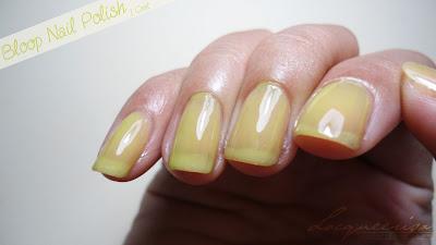 Bloop Nail Polish