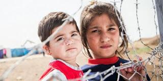 syrische Kinder