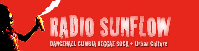 RADIO SUNFLOW