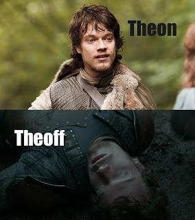 Theon - Theoff