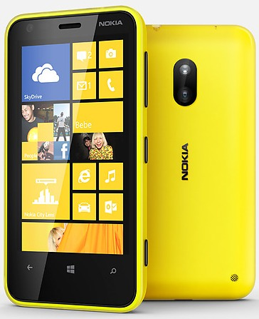 Nokia Lumia 620 in uae, saudi, UK