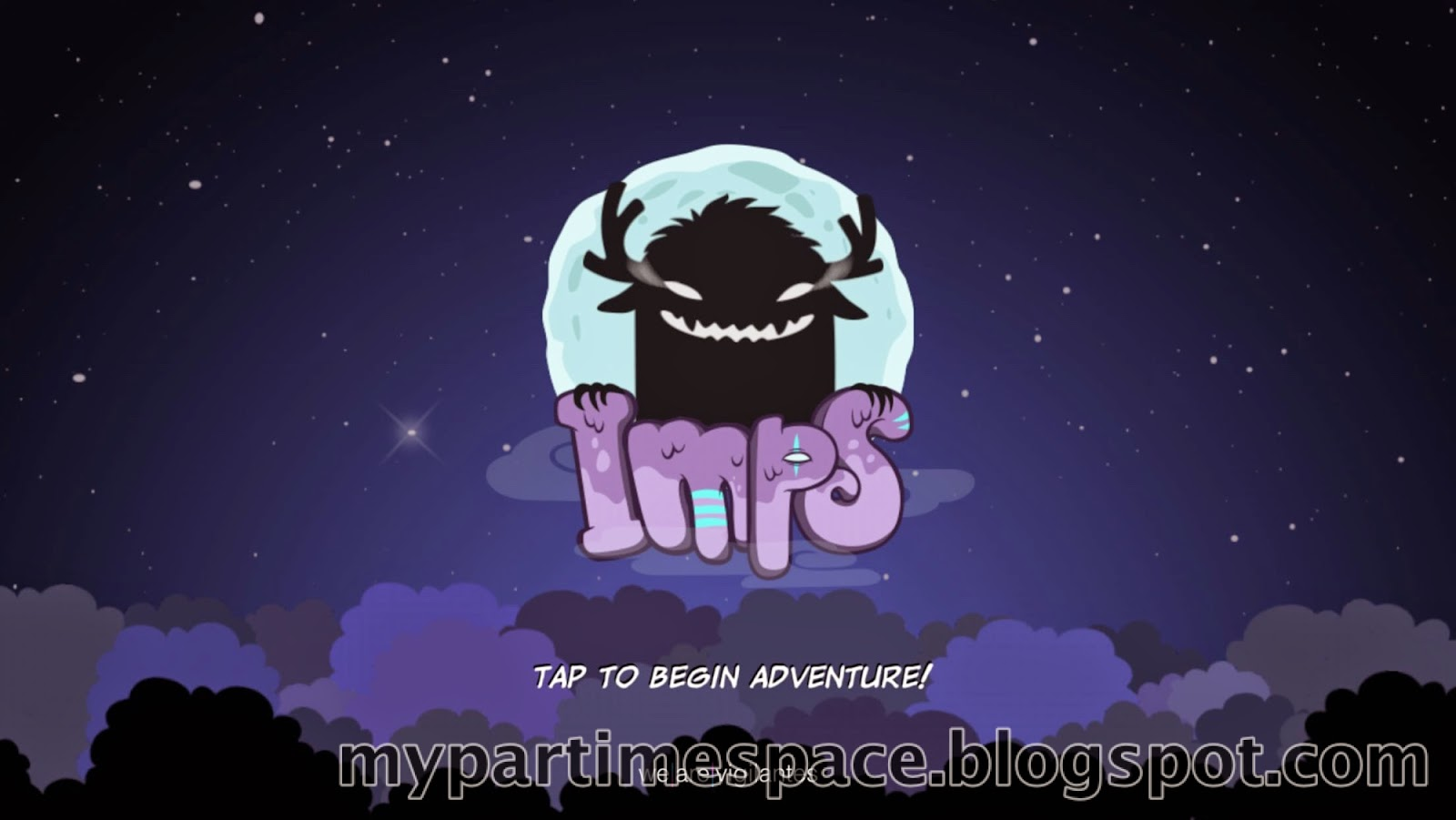 Imps in Tokyo iOS Game Review
