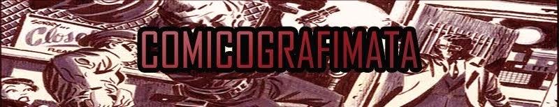 ComicoGrafimata