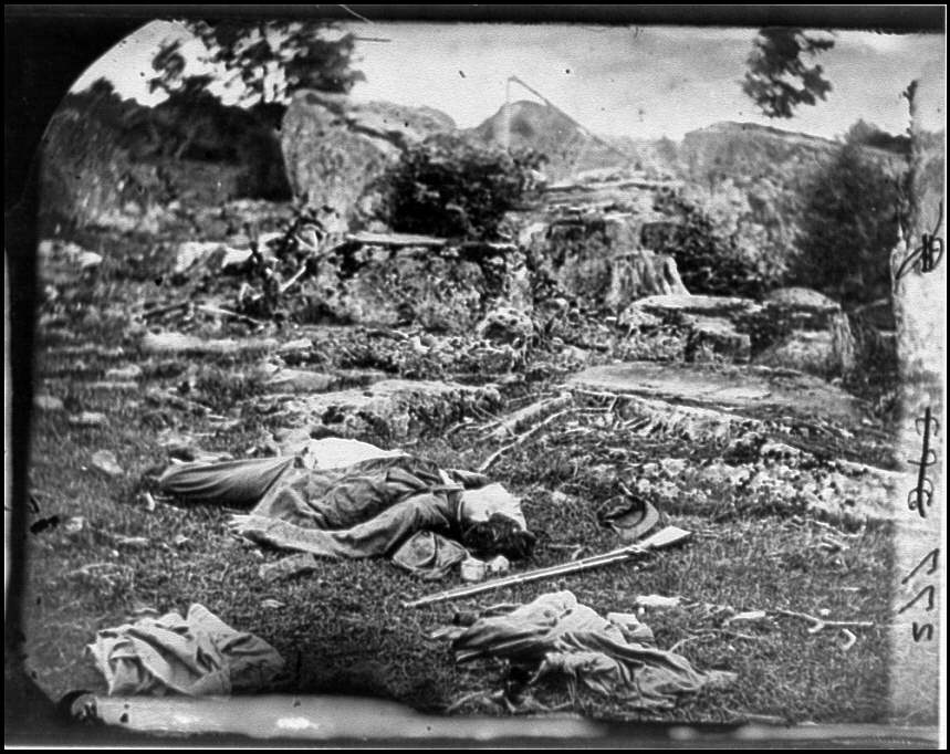 civil war casualties Luther ladd answered his country's call, but he never made it to washington the  first deaths of the civil war took place on the streets of.