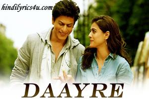 Daayre