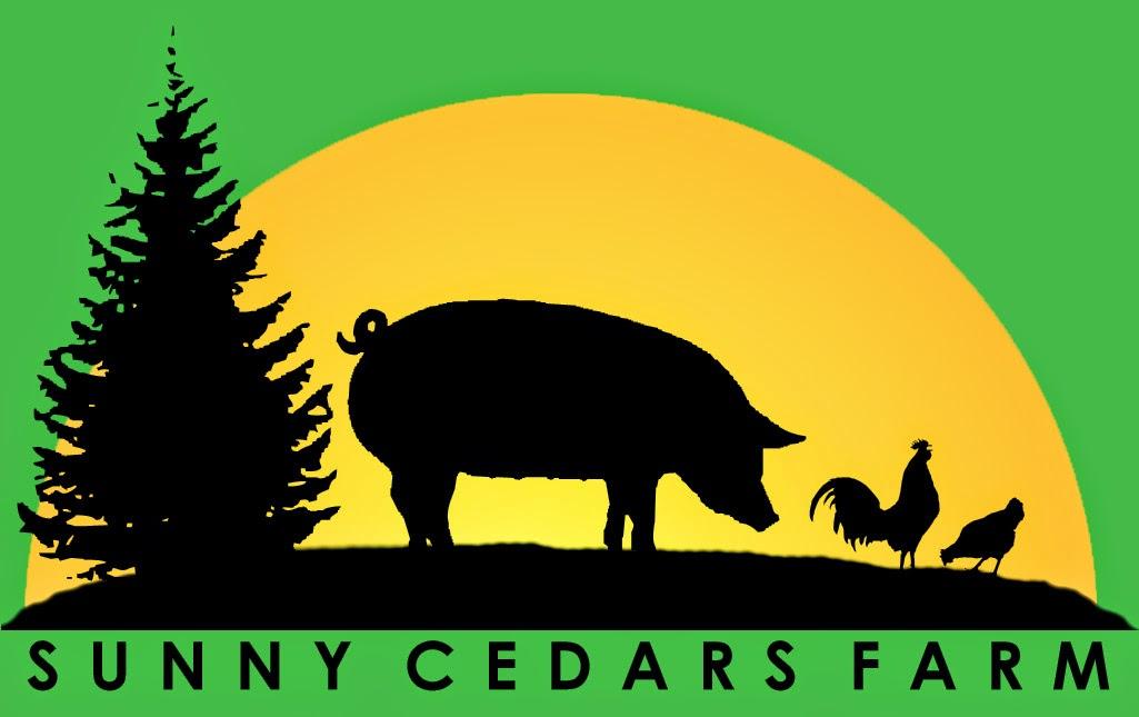 Sunny Cedars Farm