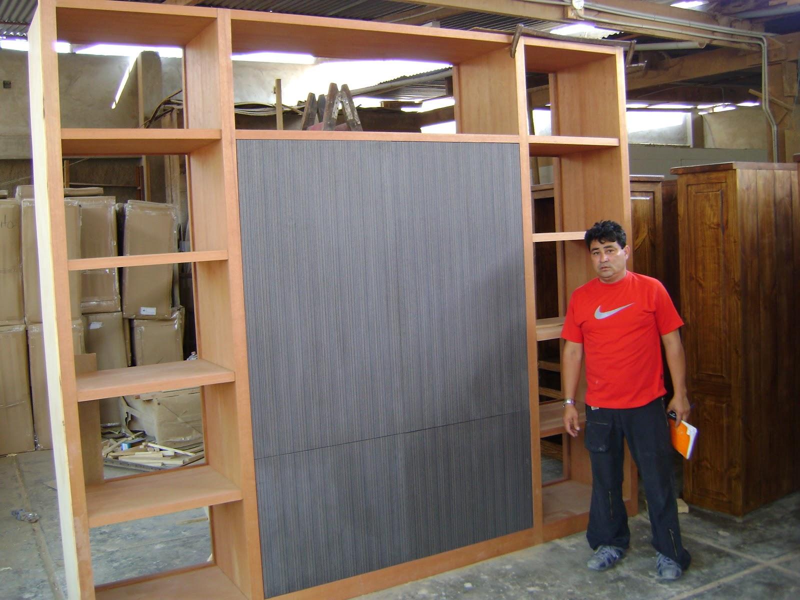 Muebles hechos con palets dintelo  - imagenes de muebles hechos en madera