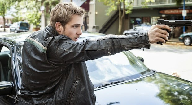 "2x05 ""The Escape Artist"" de Bates Motel"