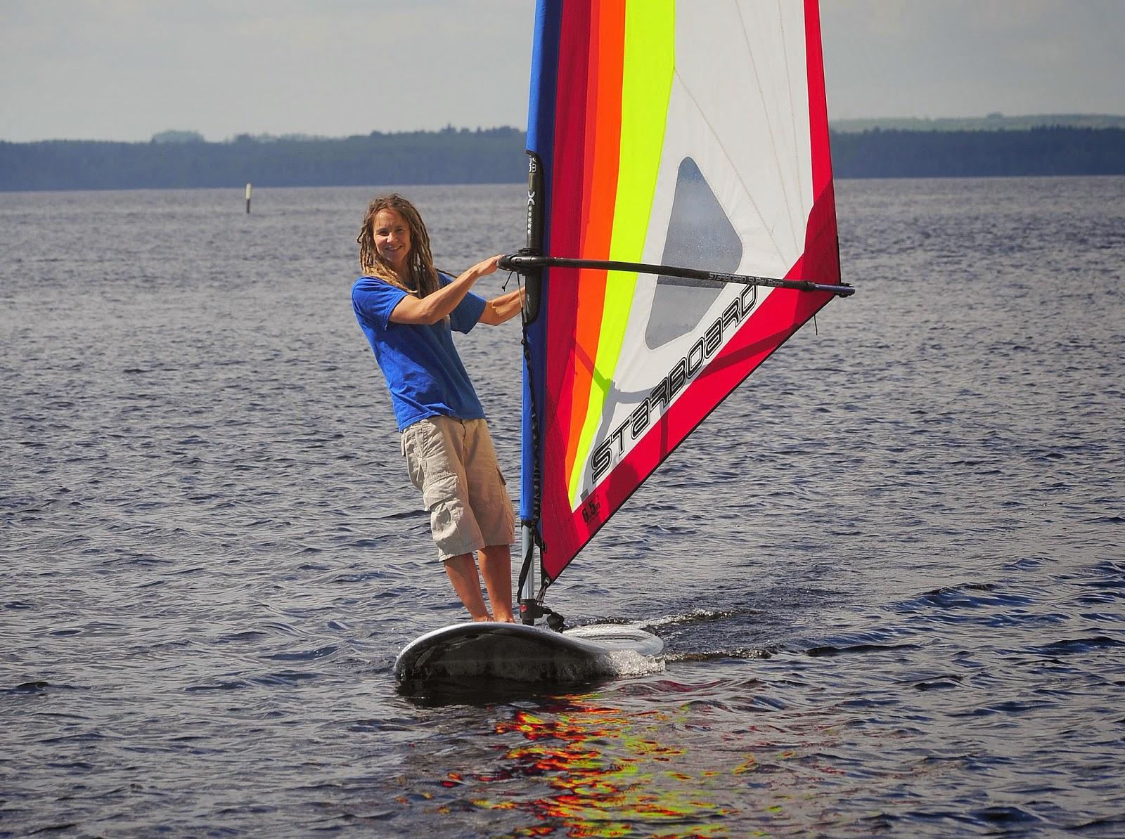 Windsurfing Blog Of Markusfin10