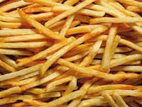 Hot Hot French Fries Recipes