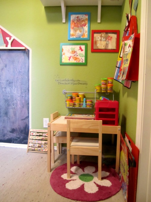 Cheap Baby Room Ideas Uk