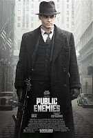 Public Enemies (2009)