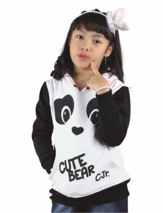 SWEATER ANAK MURAH