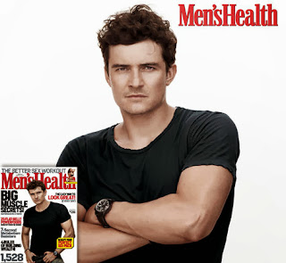 Orlando Bloom paralyzed four days after falling three stories