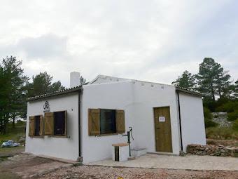 REFUGI DE COVA CAMBRA