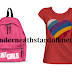 "Free ""The Hit Girls"" t-shirt and backpack"