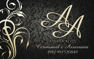 Andréa Alves - Cerimonial & Assessoria