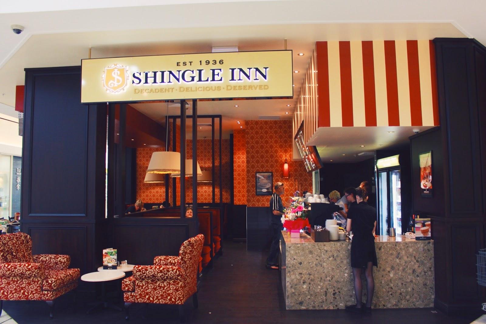 Shingle Inn Ocean Keys Shopping Centre @ Clarkson, Perth, Western Australia, Australia