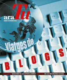 Entrevista al suplement dominical del diari ARA
