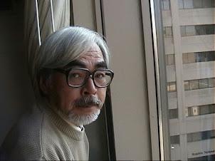 VIDEO: MIYAZAKI IN AMERICA 1999