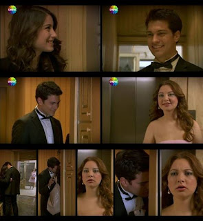 feriha emir romantic scenes fariha and amir romantic scenes feriha and