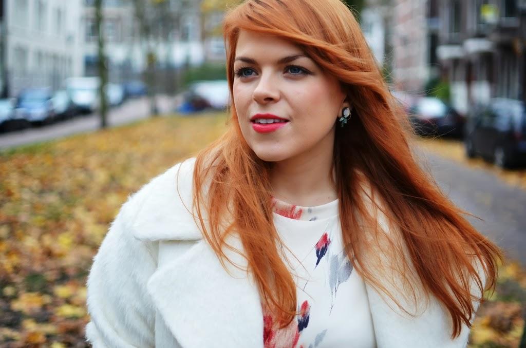 fashion-bridge blog, Asos coats, Celine bags, street style, street style Netherlands, Dannijo