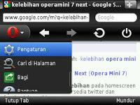 Download Opera Mini 7