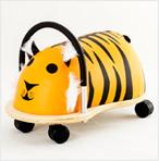 correpassadissos tigre per infants