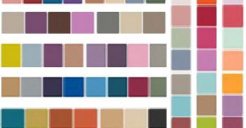 consigli d'arredo: i colori 2015 nell'arredamento - Colori Soggiorno 2015 2
