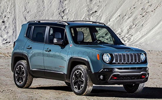 jeep renegade 2015 new newjeep geneva2014 smalljeep