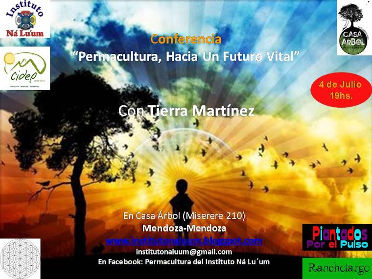 Conferencia Mendoza