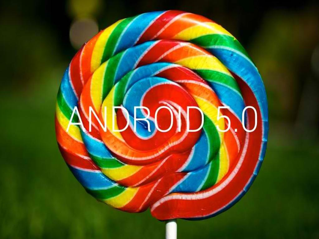 Wallpaper Android Unik