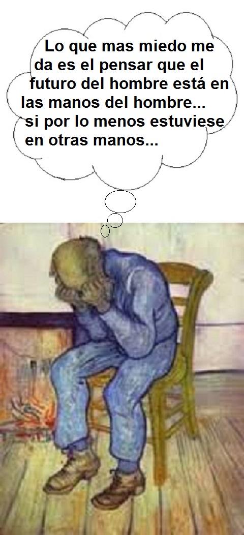 SER PESIMISTA CULTURAL ES UN HECHO QUE TAMBIEN ESTA BASADO EN LA REALIDAD