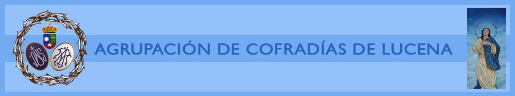 Agrupación de Cofradías de Lucena