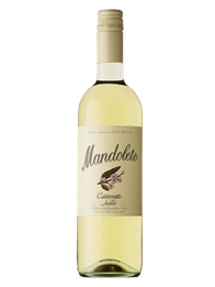 Bottle image of the Mandoleto Carratto Sicilia