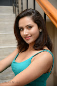 Actress Preeti Rana Hot photos at Citizen Audio launch-thumbnail-7