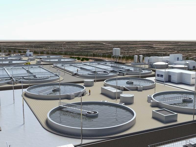 Tư vấn hệ thống xử lý nước thải doanh nghiệp