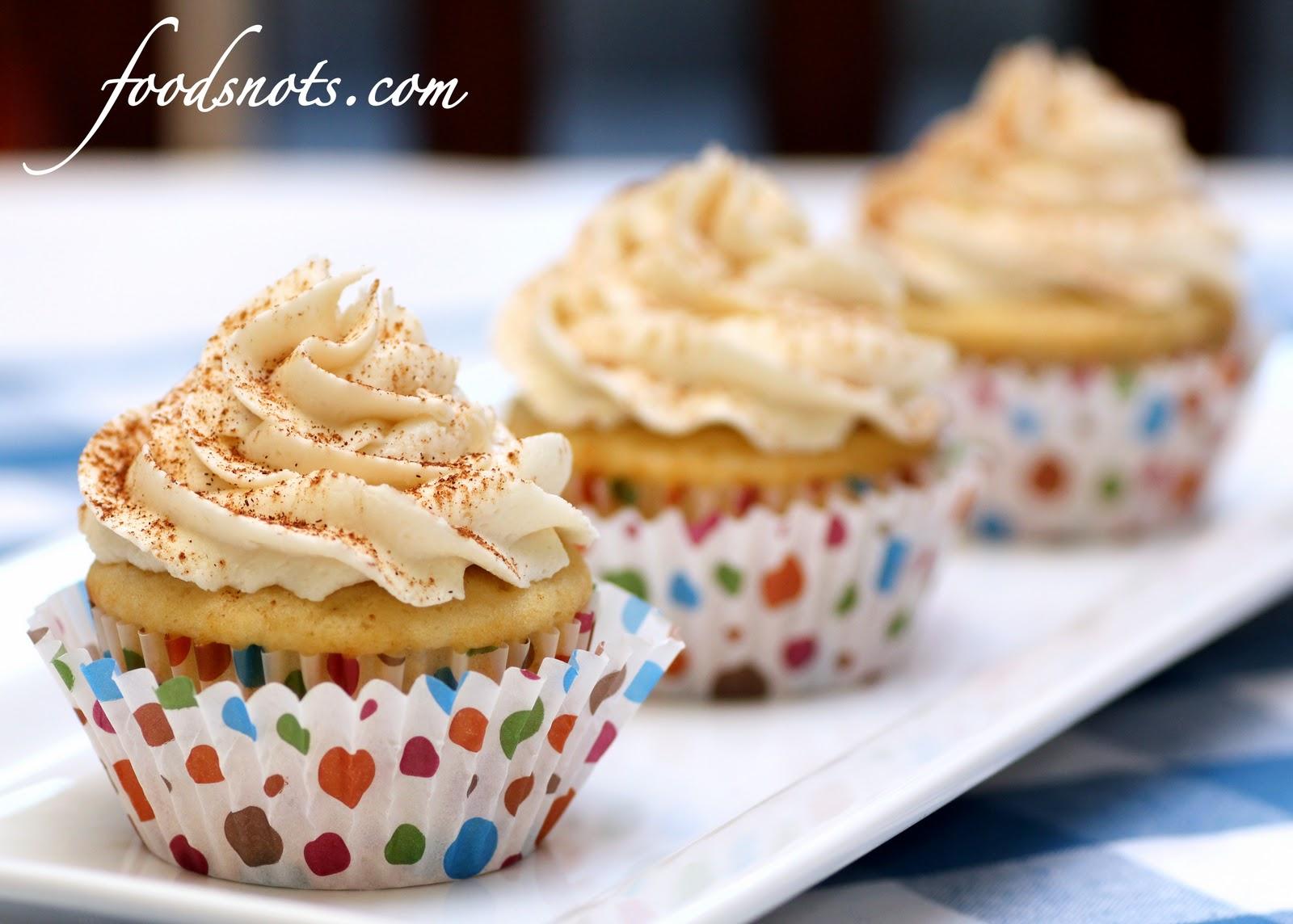 Caramel Cake Cupcakes Recipes — Dishmaps