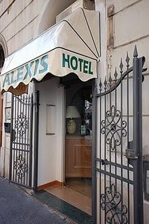 hotel Alexis sponsor di Roma Gratis