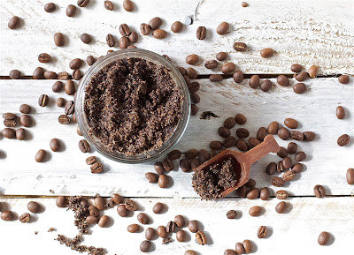 almond scrub, Coffee Bean scrub, facial scrub, Herbal scrub, Homemade scrubs, Lemon scrub, lifestyle, Oat scrub, Oil scrub, Scrub, What is scrub, How to make scrub, make it yourself, scrubs, make scrub yourself,