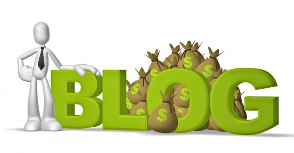 Cara Mencari Uang Lewat Blog Atau Website