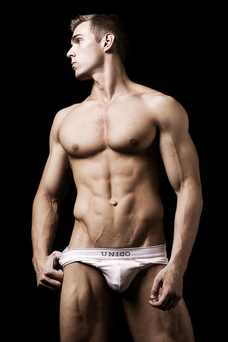 Super Underwear Perverts
