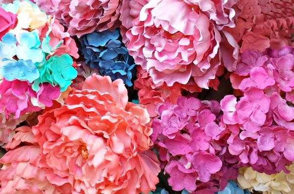 Flores Flamencas Azaranda