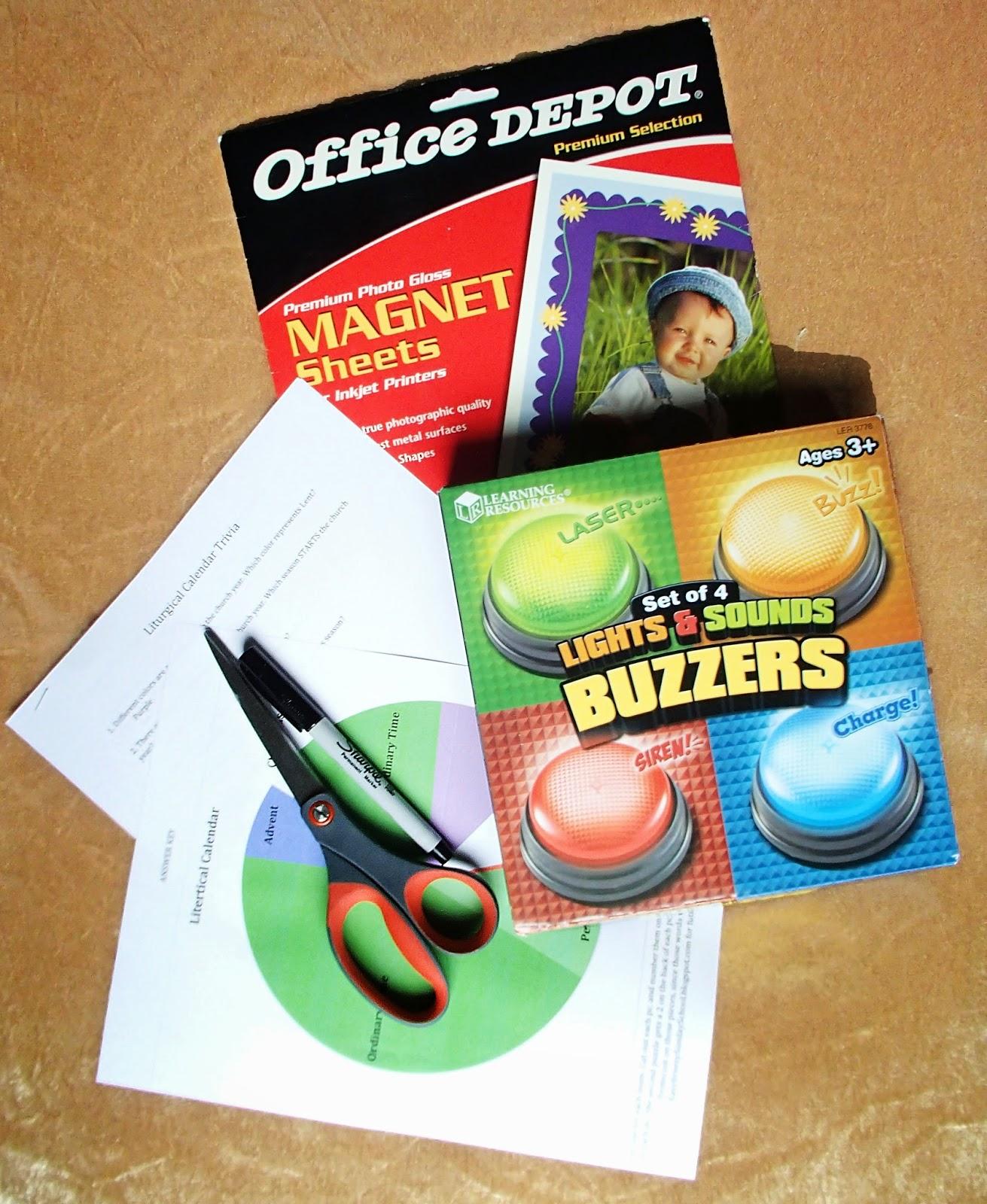 trivia questions scissors sharpie