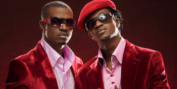 PSquare Split Latest Update - What Really Happened Between Peter and Paul Okoye